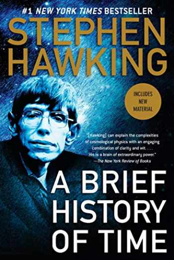 9780553380163-0553380168-A Brief History of Time