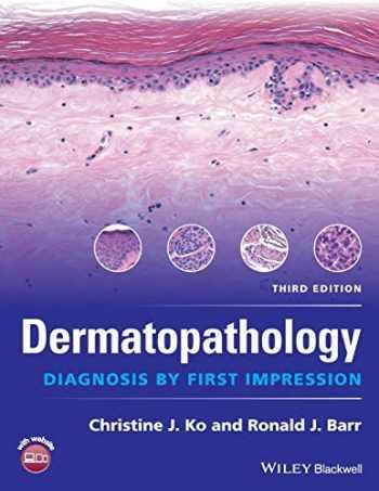 9781119149453-1119149452-Dermatopathology: Diagnosis by First Impression