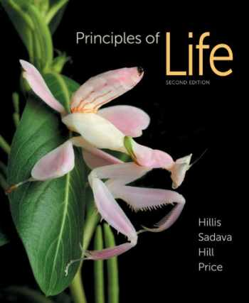 9781464189838-1464189838-Principles of Life & LaunchPad
