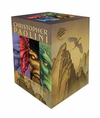 9780449813225-0449813223-The Inheritance Cycle Series 4 Book Set Collection Eragon, Eldest, Brisngr