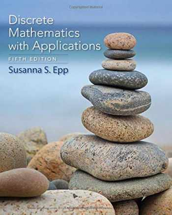 9781337694193-1337694193-Discrete Mathematics with Applications