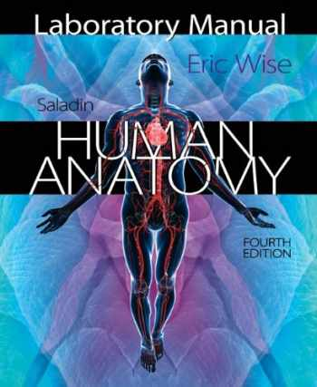 9780077508616-0077508610-Laboratory Manual for Saladin's Human Anatomy