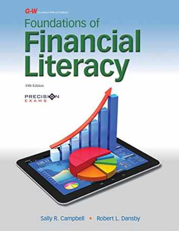 9781631261374-1631261371-Foundations of Financial Literacy
