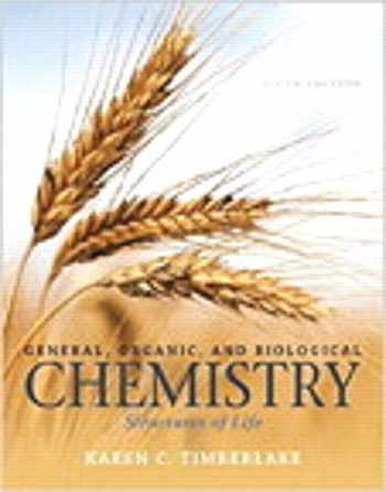 9780133880304-0133880303-General, Organic, and Biological Chemistry: Structures of Life, Books a la Carte Plus MasteringChemistry with eText -- Access Card Package (5th Edition)