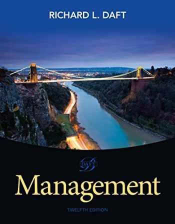 9781305617346-1305617347-Bundle: Management, Loose-leaf Version, 12th + MindTap  Management, 1 term (6 months) Printed Access Card