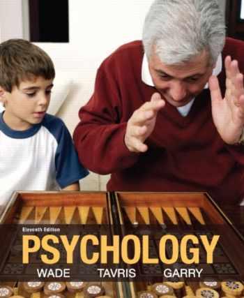 9780205254316-0205254314-Psychology (11th Edition)