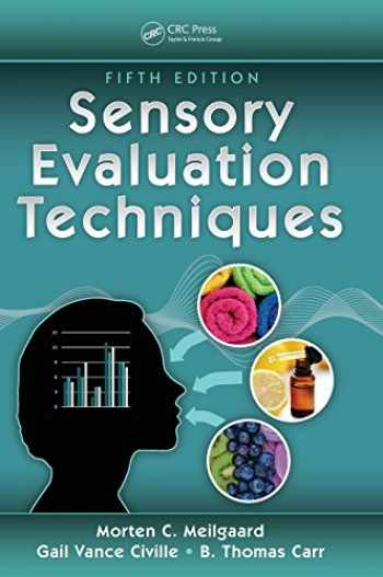 9781482216905-1482216906-Sensory Evaluation Techniques