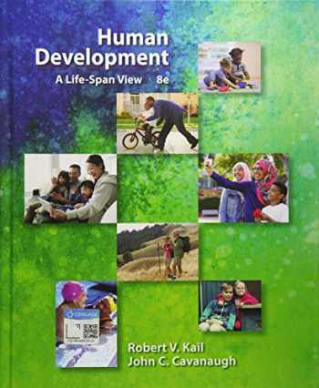 9781337554831-1337554839-Human Development: A Life-Span View