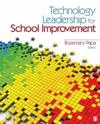 9781412972109-1412972108-Technology Leadership for School Improvement