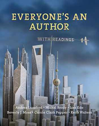 9780393265293-0393265293-Everyone's an Author with Readings (Second Edition)