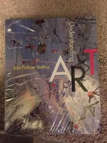 9781305875531-1305875532-Understanding Art, Loose-Leaf Version