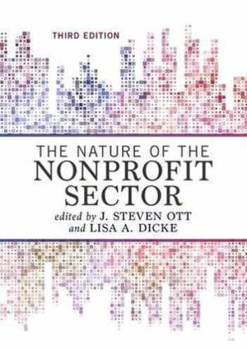 9780813349602-0813349605-The Nature of the Nonprofit Sector