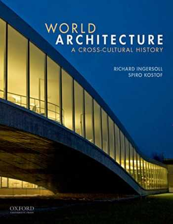 9780195139570-0195139577-World Architecture: A Cross-Cultural History
