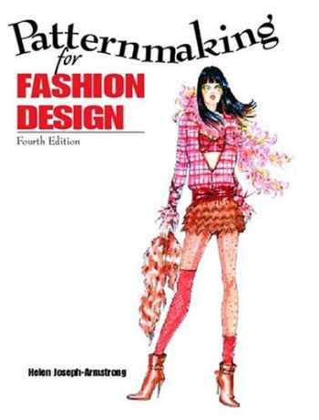 9780131112117-0131112112-Patternmaking for Fashion Design (4th Edition)
