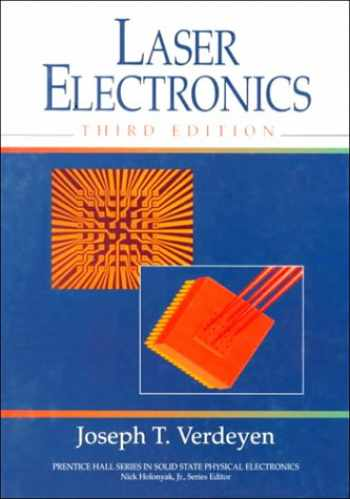 9780137066667-013706666X-Laser Electronics (3rd Edition)