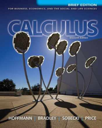 9780077427450-0077427459-Connect 1-Semester Access Card for Calculus for Business, Economics, and the Social and Life Sciences