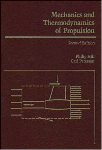 9780201146592-0201146592-Mechanics and Thermodynamics of Propulsion (2nd Edition)