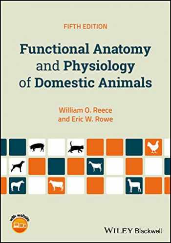 9781119270843-1119270847-Functional Anatomy and Physiology of Domestic Animals