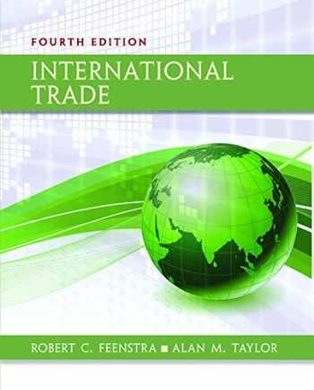 9781319061739-1319061737-International Trade