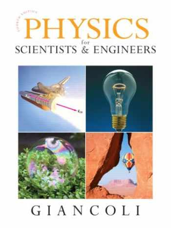 9780132275590-0132275597-Physics for Scientists & Engineers, Chapters 1-37, 4th Edition