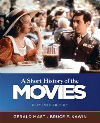 9780205755578-0205755577-A Short History of the Movies (11th Edition)