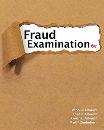 9781337619677-1337619671-Fraud Examination