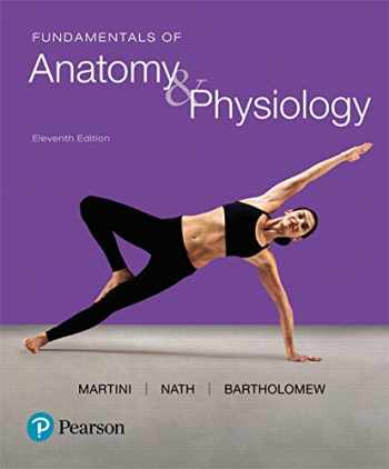 9780134394954-013439495X-Fundamentals of Anatomy & Physiology Plus MasteringA&P with eText -- Access Card Package (11th Edition)