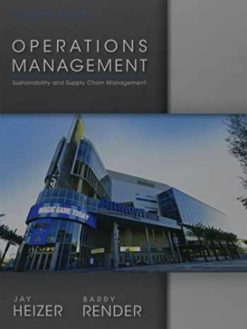 9780132921145-0132921146-Operations Management (11th Edition)