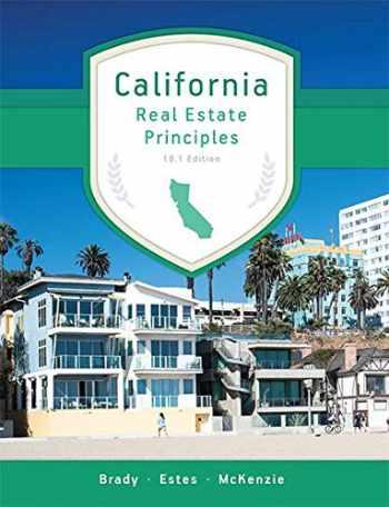 9781629801797-1629801798-California Real Estate Principles