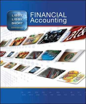 9780078025556-0078025559-Financial Accounting, 8th Edition
