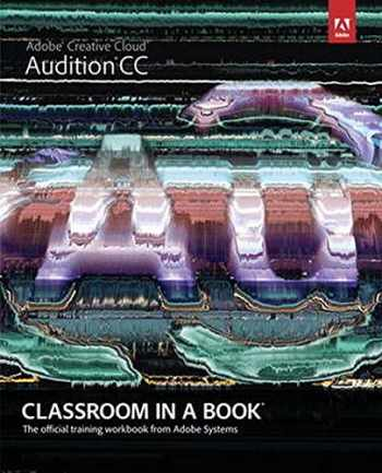 9780321929532-0321929535-Adobe Audition CC Classroom in a Book