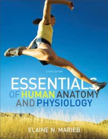 9780321695987-0321695984-Essentials of Human Anatomy & Physiology (10th Edition)