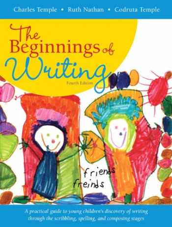 9780205501847-0205501842-The Beginnings of Writing (4th Edition)