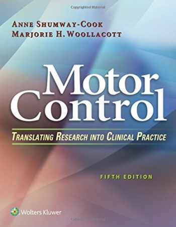 9781496302632-149630263X-Motor Control: Translating Research into Clinical Practice