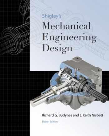 9780073312606-0073312606-Shigley's Mechanical Engineering Design (Mcgraw-hill Series in Mechanical Engineering)