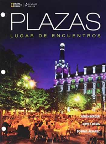 9781305662148-1305662148-Plazas: Lugar De Encuentros