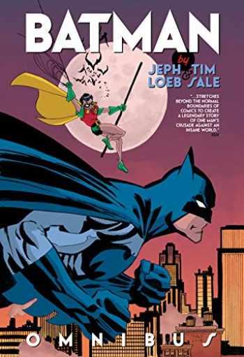 9781401284268-1401284264-Batman by Jeph Loeb & Tim Sale Omnibus (Batman Omnibus)