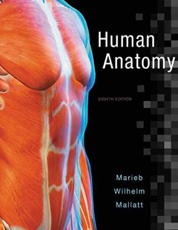 9780134243818-0134243811-Human Anatomy (8th Edition)