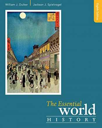 9781305510227-1305510224-The Essential World History
