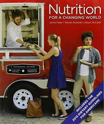 9781464152887-1464152888-Scientific American Nutrition for a Changing World