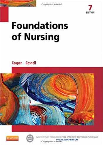 9780323100038-0323100031-Foundations of Nursing