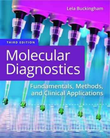 9780803668294-0803668295-Molecular Diagnostics: Fundamentals, Methods, and Clinical Applications