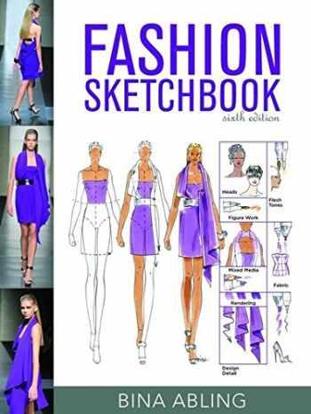 9781609012281-1609012283-Fashion Sketchbook: Studio Access Card