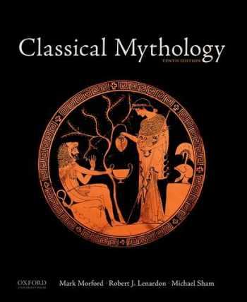 9780199997329-0199997322-Classical Mythology