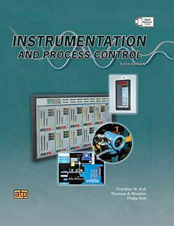 9780826934420-0826934420-Instrumentation and Process Control