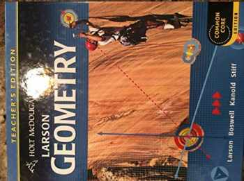 9780547647081-0547647085-Geometry - Teacher's Edition (Common Core Edition)