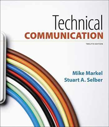 9781319058616-1319058612-Technical Communication