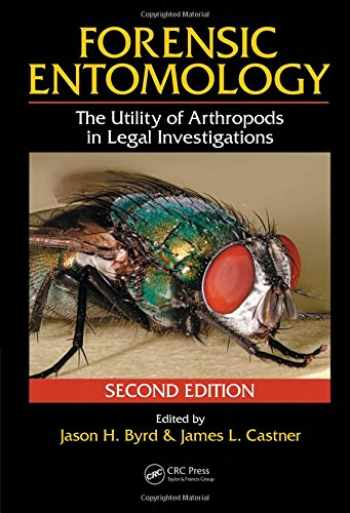 9780849392153-0849392152-Forensic Entomology: The Utility of Arthropods in Legal Investigations, Second Edition