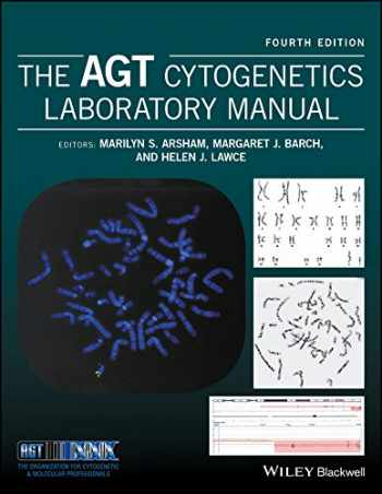 9781119061229-1119061229-The AGT Cytogenetic Laboratory Manual