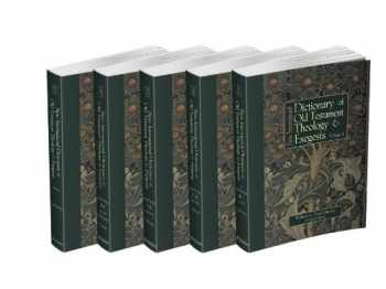 9780310499503-031049950X-New International Dictionary of Old Testament Theology and Exegesis (5 volume set)